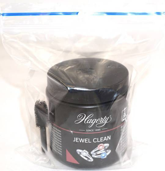 HAGERTY JEWEL CLEAN 170ML (DAMAGED PACKAGING)