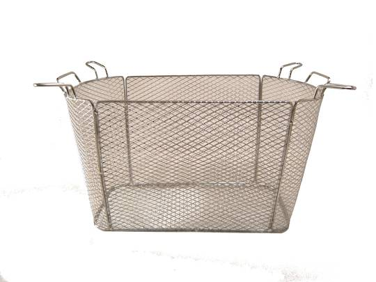ULTRASONIC High Density Basket to fit tank 238x138x150mm
