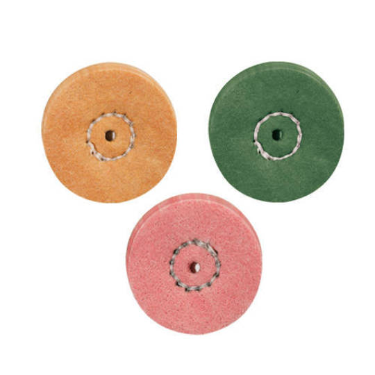 EVE SOFT WHEELS - 22x3mm