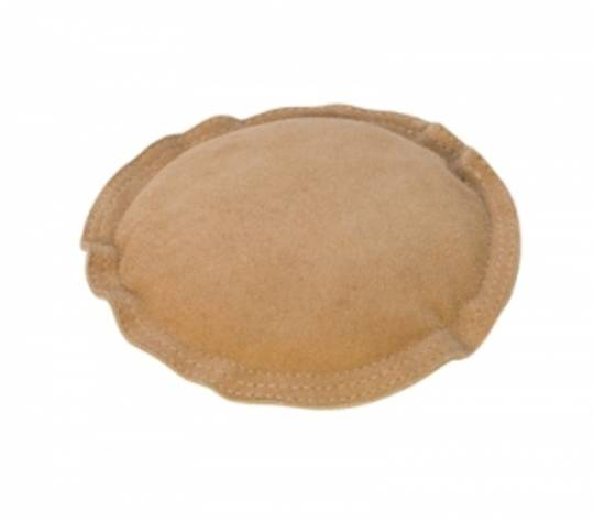 "LEATHER SANDBAG (175mm) 7"" ROUND"