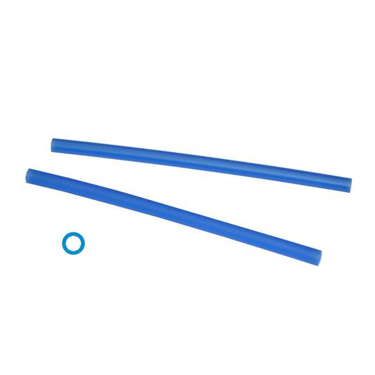 COWDERY WAX PROFILE ROUND TUBE - BLUE (6)