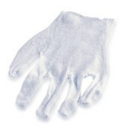 COTTON GLOVES - SMALL