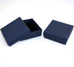 CBBM - MULTI BOX CARDBOARD NAVY REVERSIBLE PAD BULK DEAL (36 PCS)