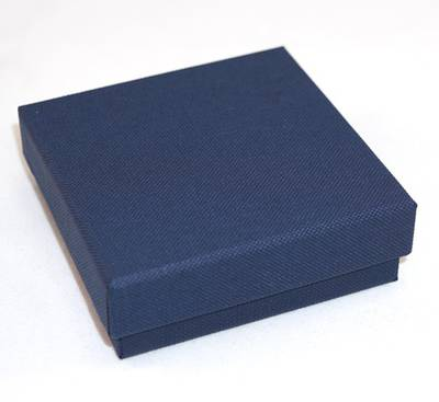 CBBM - MULTI BOX CARDBOARD NAVY WHITE PAD BULK DEAL (36 PCS)