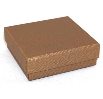 CBBM - MULTI BOX CARDBOARD BRONZE BLACK PAD (36 PCS)