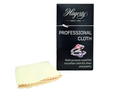 HAGERTY PROFESSIONAL CLOTH (30X24CM)
