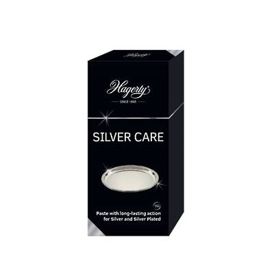 HAGERTY SILVER CARE 185GMS