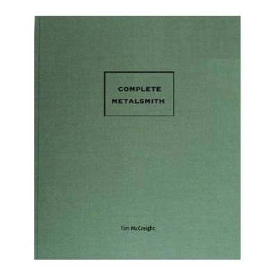 THE COMPLETE METALSMITH - PROFESSIONAL