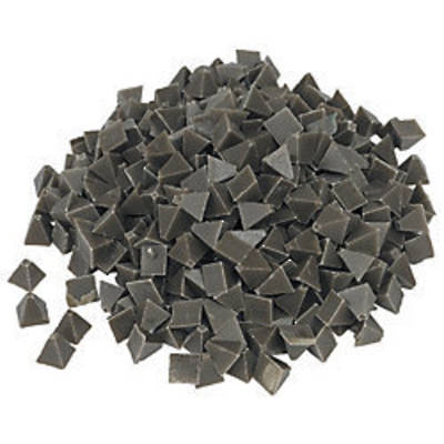 BROWN PYRAMIDS - POLISHING COARSE
