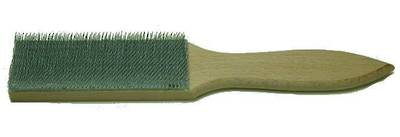 FILE CLEANING BRUSH