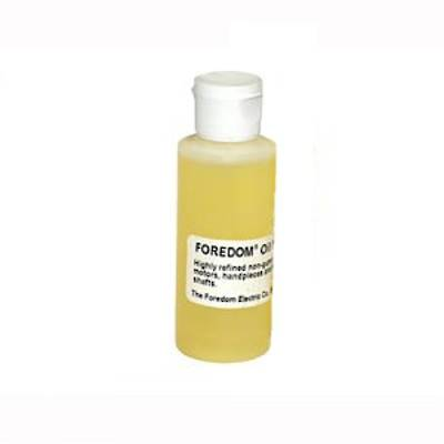 FOREDOM MOTOR & HANDPIECE OIL 2oz