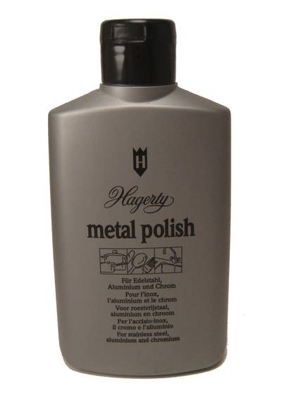 HAGERTY METAL POLISH 250ml
