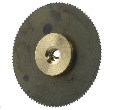 RING CUTTER SPARE BLADE DEPOSE