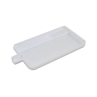 BUDGET STONE SORTING TRAY (White)