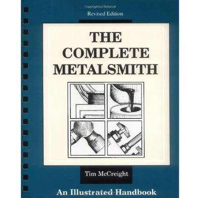 THE COMPLETE METALSMITH - STANDARD